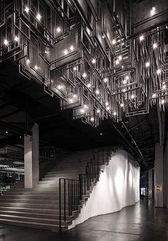 Zense Restaurant in the Bangkok designed by Department Of Architecture