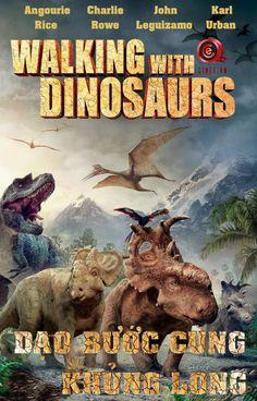 Chép Phim HD Walking With Dinosaurs 2014 - Dạo Bước Với Khủng Long tại www.cinee.vn