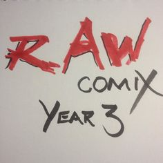 Vince couldn't give #wwe #RAW a week off. So I'm giving #RAWComix a go for another week!