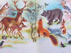 Noel du Petit Trappeur :G. Giannini http://twin-rabbit.com/?pid=80512235
