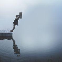غرق بحر غطس انتحار احلام دمار جميلة