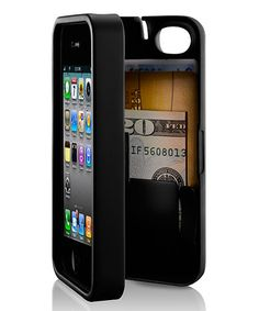 {Black Case for iPhone} #FathersDayGift