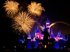 In honor of Disneyland's 58th Anniversary today - 101 Great Disneyland Tips!