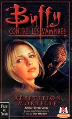 Découvrez Buffy contre les vampires, tome 4 : Répétition mortelle, de Arthur Byron Cover sur Booknode, la communauté du livre