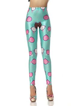 SheIn offers Green Skinny Alarm Clock Print Leggings & more to fit your fashionable needs. Pink Clocks, Printed Leggings, Leggings Fashion, Workout Leggings, Alarm Clock, Colorful Leggings, Bohemian Style, Pajama Pants, Skinny