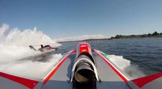 H1 Unlimited Hydroplanes