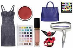 Win FREE Stuff All Month Long from Allure (Day 3) on http://www.icravefreebies.com