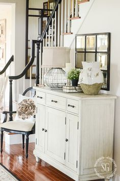 10 WAYS TO WARM UP WHITE DECOR - StoneGable