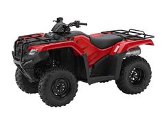 New 2016 Honda FourTrax® Rancher® ATVs For Sale in Louisiana. Choose The Perfect ATV For The Job Or Trail.Every ATV starts with a dream. And where do you dream of riding? Maybe you'll use your ATV for hunting or fishing. Maybe it needs to work hard on the farm, ranch or jobsite. Maybe you want to get out and explore someplace where the cellphone doesn't ring, where the air is cold and clean. Or maybe it's for chores around your property. Chances are, it's going to be a little of all of…