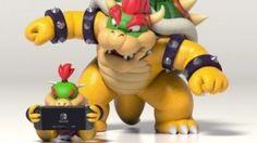 Nintendo Switch: Eltern bekommen totale Kontrolle per App