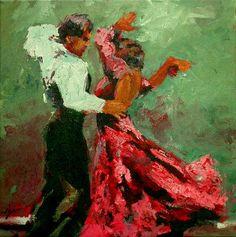 dança cigana espanhola - Pesquisa Google