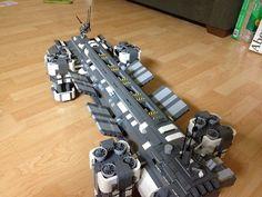 Troop Carrier WIP 1 | Flickr - Photo Sharing!