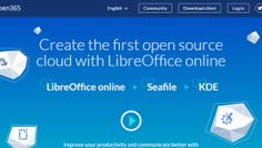 How to Set Up and Use Open365, an Open Source Alternative to Office 365