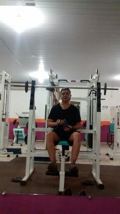 Musculação....