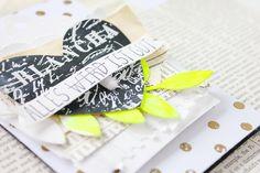 Janna Werner: Sneaks zum Karten-Workshop | Ostsee-Scrap, Mai 2014