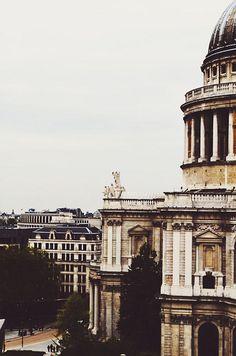 St. Pauls | London