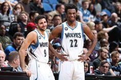 NBA Trade Rumors 2016: Minnesota Timberwolves Looking to Trade Ricky Rubio - http://www.hofmag.com/nba-trade-rumors-2016-minnesota-timberwolves-looking-trade-ricky-rubio/162805