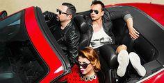 Пираты выложили в сеть новый альбом группы «Дискотека Авария» http://muzgazeta.com/pop/201433517/piraty-vylozhili-v-set-novyj-albom-gruppy-diskoteka-avariya.html