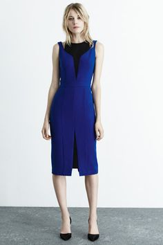 Heading down to the shop to try this dress. Look fab !