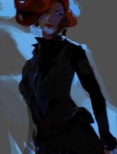 Ms Marvel, Marvel Comics Art, Marvel Girls, Comic Movies, Marvel Movies, Comic Book, Fanart, Black Widow Movie, Black Widow Marvel Art