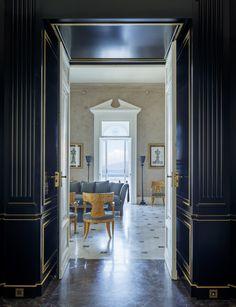 Look Inside One American Dynasty's Private Italian Villa
