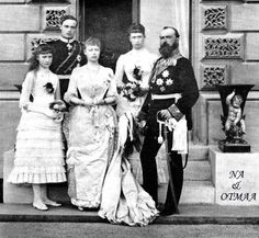 Wedding of Princess Beatrice: Hessian cousins and nieces