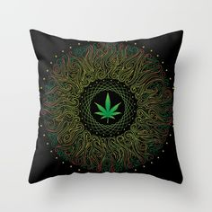 justmarrymejane: Magic Plant Pillow