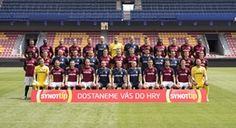 A tým - AC Sparta Praha