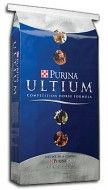 Purina® Ultium® Competition Horse Formula is designed for world-class equine athletes, allowing them to compete at their highest levels. Available at our store.