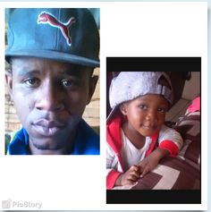 I wish to do right by him(Nduduzo) always. Wish I didn't go a day without him. If words made wishes come true. Dear God