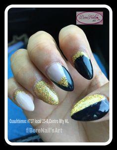 Nails decoradas ,uñas de acrilico