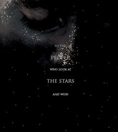 """To the people who look at the stars and wish, Rhys."""" Rhys clinked his glass against mine. """"To the stars who listen— and the dreams that are answered."""""""