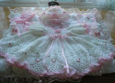 Crochet Pattern for Baby Reborn doll  emailed 0-3 months. $5.40, via Etsy.