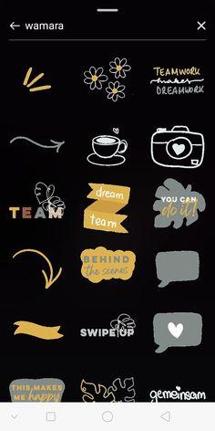 Instagram Themes Vsco, Instagram Emoji, Instagram Editing Apps, Iphone Instagram, Creative Instagram Photo Ideas, Instagram Frame, Instagram And Snapchat, Instagram Quotes, Instagram Story Filters