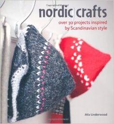 1000 images about scandinavian crafts on pinterest for Scandinavian christmas craft ideas