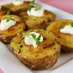 Roasted Rosemary Onion Potatoes - Allrecipes.com