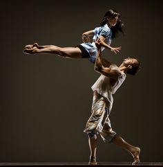 by RJ Muna [dance]
