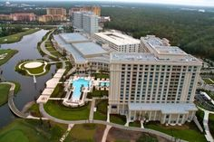 WALDORF ASTORIA, (Orlando, USA) - Click on the photo to read my review of The Waldorf Astoria (another fantastic Virtuoso partner property) from my November 2012 stay. (Don't forget to ask about the complimentary inclusions when booking with a Virtuoso Travel Advisor)