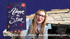 Day 18 - 80 Days of Writing with Author Alexis Marie Chute of The 8th Is...