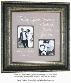 Wedding Gift For Parents Pinterest : Wedding Party/Parents on Pinterest Flower Girl Gifts, Parent Wedding ...