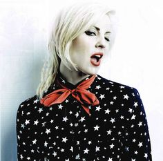 It's just weird going from tiny clubs where people are knocking my mic into my mouth to big venues where there's a 10 metre gap between the crowd. I would rather play a tiny club. Being a punk rock girl, you feed off that intimacy. Brody Dalle   Rolling Stone June 2014
