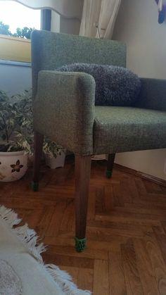#craftymuge  sandalyenin patikleri... bu patikleri sevgili alt komşum Elif için ördüm 😘