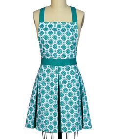 Great price on aprons! On #zulily today!