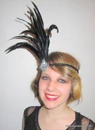 twenties headdress - Google Search