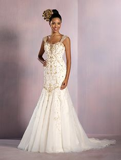 18469d9f29d Alfred Angelo Bridal Style 253 from New Wedding Dress Arrivals