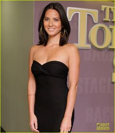 Olivia Munn: 'Tonight Show with Jay Leno' Visit! | olivia munn tonight show with jay leno visit 04 - Photo Gallery | Just Jared