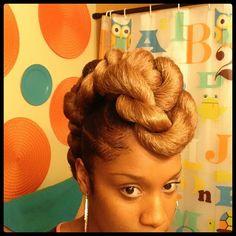 Twist Updo - http://community.blackhairinformation.com/hairstyle-gallery/braids-twists/twist-updo-3/