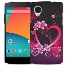 [NEXUS5-072-9]Case for LG Nexus 5