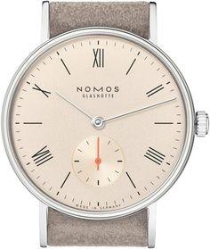 66e9d769f7f Nomos Glashutte Watch Ludwig 33 Champagne 247 Watch