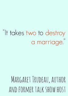YEP AND THE CONTRARY, IT TAKES TWO TO MAKE IS BETTER. BUT IT GETS BETTER WHEN BOTH OF YOU PUT GOD FIRST divorce quotes